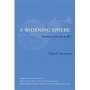 A Widening Sphere by Philip Alexander