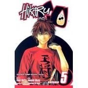 Hikaru No Go, Volume 5 by Yumi Hotta