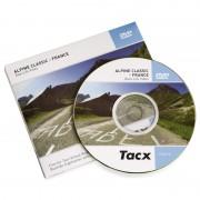 Tacx Blu-ray Route des Grandes Alpes 01 - Frankreich DVDs