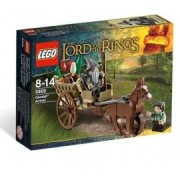 LEGO Lord of the Ring - Soseste Gandalf
