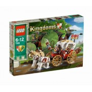 Lego Kingdoms King's Carriage Ambush