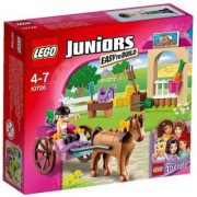 Lego juniors stephanie