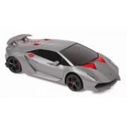 Small Foot Company - 9735 - Véhicule Miniature - Modèles À L'échelle - Lamborghini Sesto Elemento - Echelle 1/24