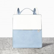 Nica Elsie Backpack Blue White