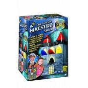 Diamant Master of Magic Castle - Castello giocattolo con trucchi magici