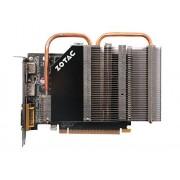 Zotac ZT-70707-20M GeForce GTX 750 1Go GDDR5 carte graphique - cartes graphiques (NVIDIA, GeForce GTX 750, 2560 x 1600 pixels, GDDR5, PCI Express 3.0, Passif)
