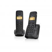 TELEFON DECT A120 DUO SIEMENS GIGASET TEL-SIEA120D