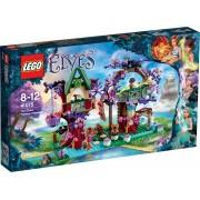 LEGO Elves Het Boomhuis van de Elfen - 41075