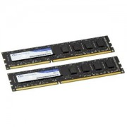 Memorie Team Group Elite Series 8GB (2x4GB), DDR3 1600MHz, CL11, 1.35V, Low Voltage, Dual Channel Kit, TED3L8GM1600C11DC01