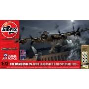 Kit Airfix 50138 The Dambusters Avro Lancaster