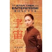 Star Trek: Enterprise: Rosetta by Dave Stern