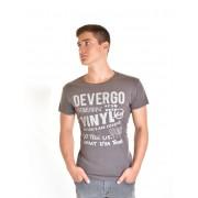 Devergo férfi póló 1D724022SS0124/9
