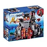 Playmobil 5479 Dragons Great Asian Dragon Castle