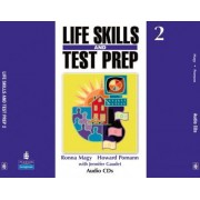 Life Skills and Test Prep 2 Audio CDs by Irene Frankel