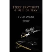 Good Omens by Neil Gaiman