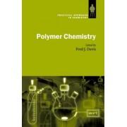Polymer Chemistry by Fred J. Davis