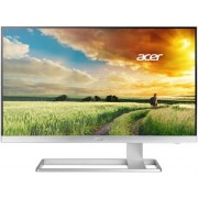 "Monitor IPS LED Acer 27"" S277HK, 4K Ultra HD, HDMI, DVI, DisplayPort, 4 ms, Boxe (Argintiu) + Ventilator cu picior MYRIA MY4208, 3 trepte de viteza, 40 cm, 40 W + Cartela SIM Orange PrePay, 6 euro credit, 4 GB internet 4G, 2,000 minute nationale si intern"