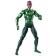 Acción Green Lantern película Masters Sinestro Figura