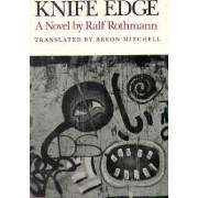 Knife Edge by Ralf Rothmann