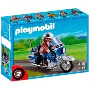 Playmobil Motorbikes Set Touring