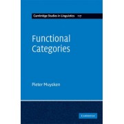 Functional Categories by Pieter Muysken
