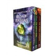 His Dark Materials 3c Box Set