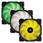 Corsair SP Series SP120 RGB LED 120mm High Performance RGB LED three fans with controller