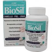 Biosil Generador Avanzado de colageno 30 Capsulas