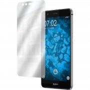 2 X Huawei P10 Lite Film De Protection Miroir Phonenatic Protecteurs Écran