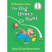 The Big Honey Hunt by Stanley Berenstain