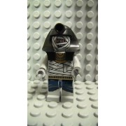 Lego Minifig Pharaohs Quest 003 Mummy Warrior A