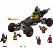 Batmobilen (LEGO 70905 Batman The Movie)