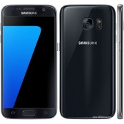 Samsung Galaxy S7 LTE Smartphone (Black)
