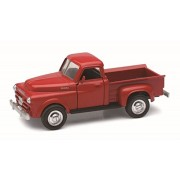 NEWRAY 54283 - Dodge Pick Up 1952 Truck, Scala 1:32, Die Cast, Rosso