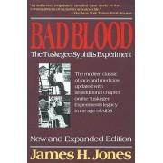 Bad Blood by James H. Jones