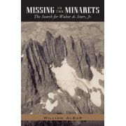 Missing in the Minarets by William Alsup