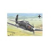 Special Hobby Arado AR 96B-1 Airplane Kit