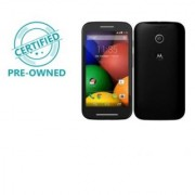 Motorola Moto E Dual SIM 4GB/Certified Pre-Owned/Good Condition - (6 Months WarrantyBazaar Warranty)