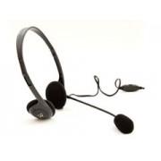 Ewent EW3563 Basic mikrofonos fejhallgató