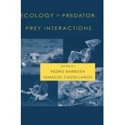 Ecology of Predator-Prey Interactions by Pedro Barbosa