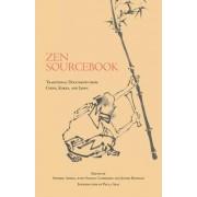 Zen Sourcebook by Stephen Addiss