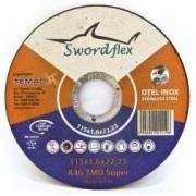 DISC SWORDFLEX A46TMD SUPER