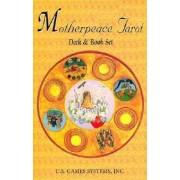 Motherpeace Tarot Set by Karen Vogel