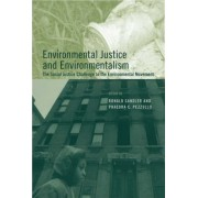 Environmental Justice and Environmentalism by Ronald Sandler