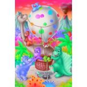 Cobble Hill Dino Balloon
