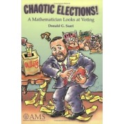 Chaotic Elections! by Donald G. Saari