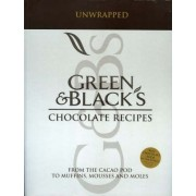 Green and Black's Chocolate Recipes: Unwrapped: From the Cacao Pod to Muffins, Mousses and Moles by Caroline Jeremy
