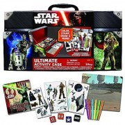 Star Wars Ultimate Activity Case Play Set by Star Wars