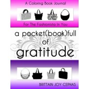 A Pocket(book) Full of Gratitude by Brittain Joy Cephas