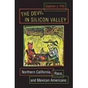The Devil in Silicon Valley by Stephen J Pitti